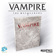 Vampire: The Masquerade (5th Edition) Core Rulebook Deluxe Edition
